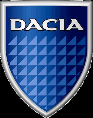 Dacia dísztárcsa