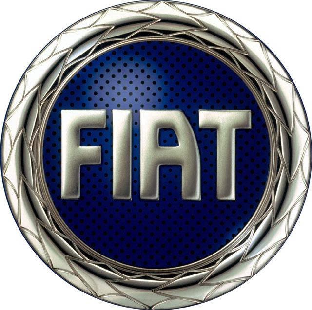 Fiat dísztárcsa