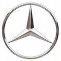 Mercedes dísztárcsa