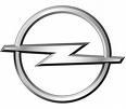 Opel dísztárcsa