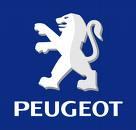 Peugeot dísztárcsa